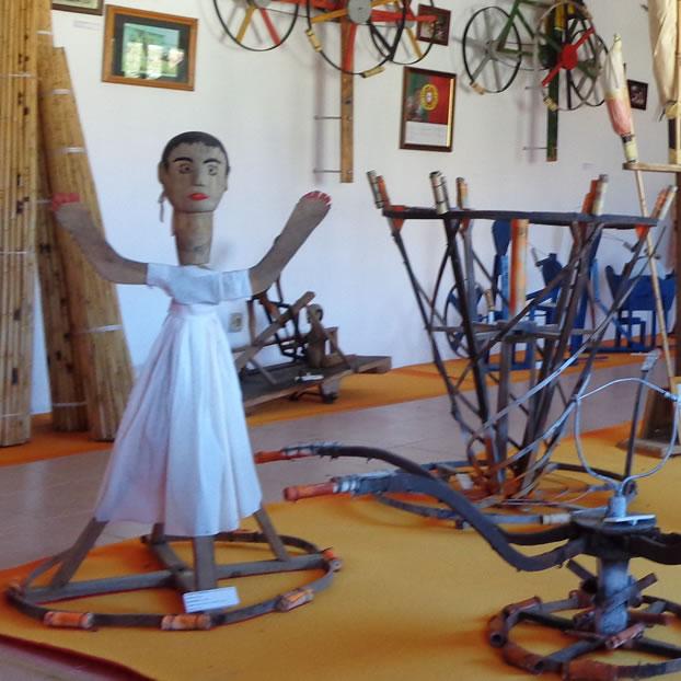 Museu de Fogo de Artifício Raul Nazaré da Cunha